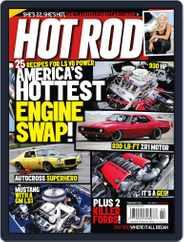 Hot Rod (Digital) Subscription December 14th, 2010 Issue