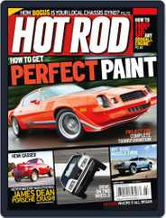 Hot Rod (Digital) Subscription January 18th, 2011 Issue