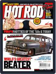 Hot Rod (Digital) Subscription February 15th, 2011 Issue