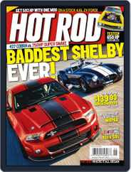 Hot Rod (Digital) Subscription March 15th, 2011 Issue