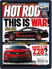 Hot Rod (Digital) Subscription April 19th, 2011 Issue