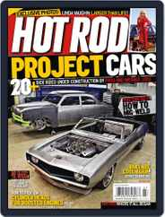Hot Rod (Digital) Subscription May 17th, 2011 Issue