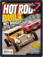 Hot Rod (Digital) Subscription August 16th, 2011 Issue