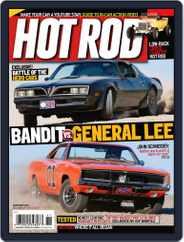 Hot Rod (Digital) Subscription September 14th, 2011 Issue