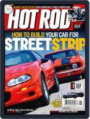 Hot Rod (Digital) Subscription November 15th, 2011 Issue