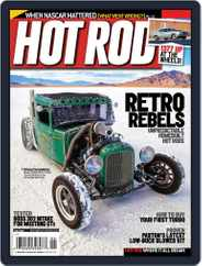 Hot Rod (Digital) Subscription March 13th, 2012 Issue