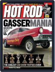Hot Rod (Digital) Subscription May 15th, 2012 Issue