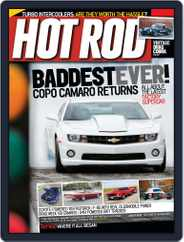 Hot Rod (Digital) Subscription June 12th, 2012 Issue