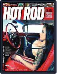 Hot Rod (Digital) Subscription September 17th, 2012 Issue