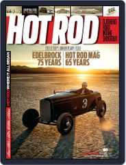 Hot Rod (Digital) Subscription November 13th, 2012 Issue