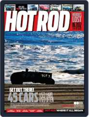 Hot Rod (Digital) Subscription January 15th, 2013 Issue