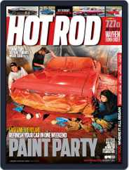 Hot Rod (Digital) Subscription February 14th, 2013 Issue