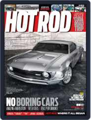 Hot Rod (Digital) Subscription March 14th, 2013 Issue