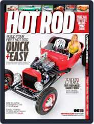 Hot Rod (Digital) Subscription April 16th, 2013 Issue