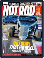 Hot Rod (Digital) Subscription May 14th, 2013 Issue