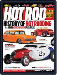 Hot Rod (Digital) Subscription July 10th, 2013 Issue