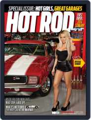 Hot Rod (Digital) Subscription August 13th, 2013 Issue