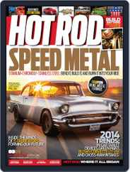 Hot Rod (Digital) Subscription January 14th, 2014 Issue