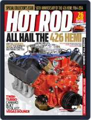 Hot Rod (Digital) Subscription February 20th, 2014 Issue