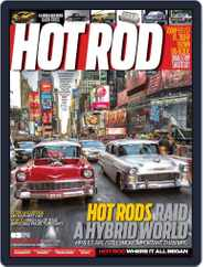 Hot Rod (Digital) Subscription March 14th, 2014 Issue