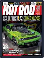 Hot Rod (Digital) Subscription July 1st, 2014 Issue
