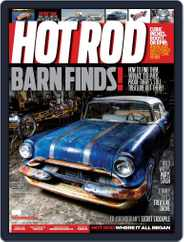 Hot Rod (Digital) Subscription August 1st, 2014 Issue