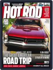 Hot Rod (Digital) Subscription November 1st, 2014 Issue