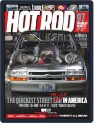 Hot Rod (Digital) Subscription January 1st, 2015 Issue
