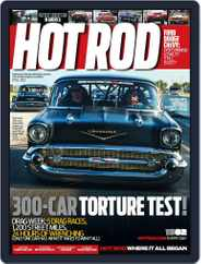 Hot Rod (Digital) Subscription February 1st, 2015 Issue