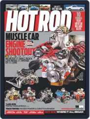 Hot Rod (Digital) Subscription April 1st, 2015 Issue