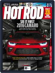 Hot Rod (Digital) Subscription August 1st, 2015 Issue