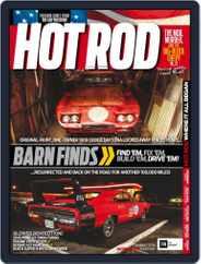 Hot Rod (Digital) Subscription September 1st, 2015 Issue