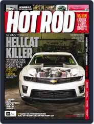 Hot Rod (Digital) Subscription October 1st, 2015 Issue