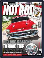 Hot Rod (Digital) Subscription November 1st, 2015 Issue