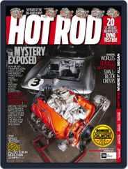 Hot Rod (Digital) Subscription December 1st, 2015 Issue