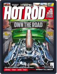 Hot Rod (Digital) Subscription January 1st, 2016 Issue