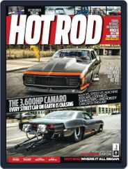 Hot Rod (Digital) Subscription February 1st, 2016 Issue