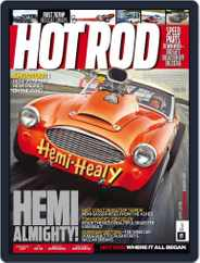 Hot Rod (Digital) Subscription March 4th, 2016 Issue