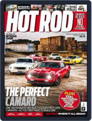Hot Rod (Digital) Subscription April 8th, 2016 Issue