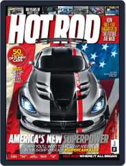 Hot Rod (Digital) Subscription May 6th, 2016 Issue