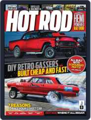Hot Rod (Digital) Subscription July 1st, 2016 Issue