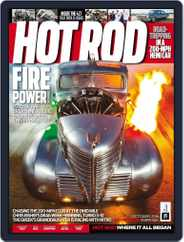 Hot Rod (Digital) Subscription August 5th, 2016 Issue
