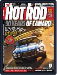 Hot Rod (Digital) Subscription November 1st, 2016 Issue