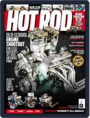 Hot Rod (Digital) Subscription March 1st, 2017 Issue