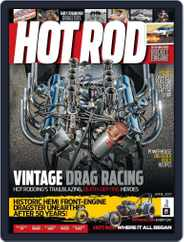 Hot Rod (Digital) Subscription April 1st, 2017 Issue