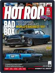 Hot Rod (Digital) Subscription May 1st, 2017 Issue