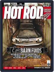 Hot Rod (Digital) Subscription June 1st, 2017 Issue