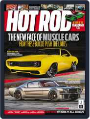 Hot Rod (Digital) Subscription August 1st, 2017 Issue