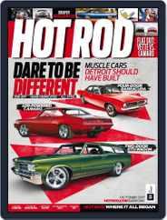 Hot Rod (Digital) Subscription October 1st, 2017 Issue