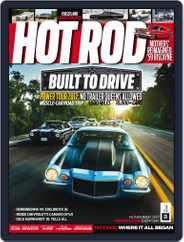 Hot Rod (Digital) Subscription November 1st, 2017 Issue